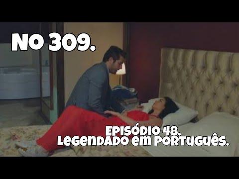 No  309 - Episódio 48 - Legendado Em Português