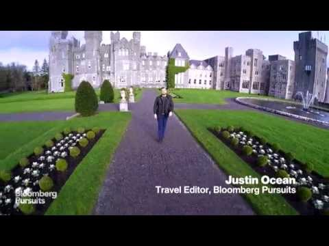 Ireland's 13th-Century Ashford Castle and Hotel: Go There