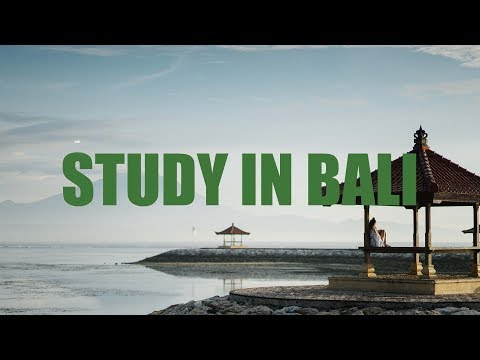 Studying in Bali - Asia Exchange