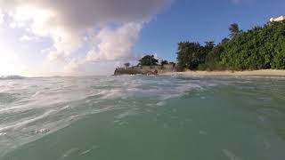 WILSON still missing in BARBADOS | 2018 Rugby Barbados World 7s 🇧🇧😎🏉🏐