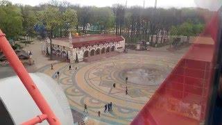 Самый лучший парк. Парк Горького. Харьков(, 2016-04-22T18:29:24.000Z)