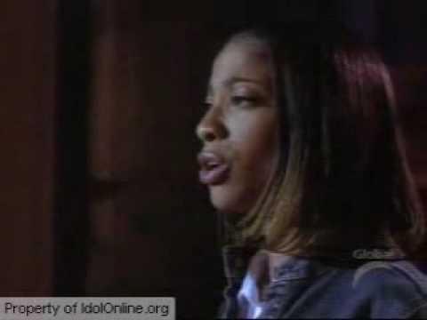 Tamyra Gray I Will Always Love You - YouTube