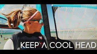Gambar cover Keep A Cool Head - Palma de Mallorca (Part 2) - Candidate Sailing Stories - Episode 10