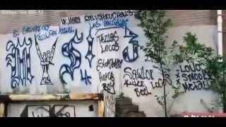 """MS 13 """"  Mara Salvatrucha """" Die härteste Gang der Welt - Doku"""