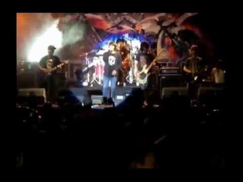 Nullify - No Escape (Live)