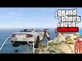 GTA 5 Online | Офф-роад на 2 гуми