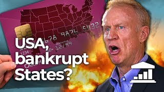 The US's other Debt Crisis - VisualPolitik EN thumbnail