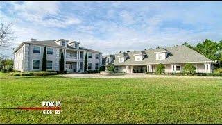 Tampa mansion used to train exotic dancers, investigators say