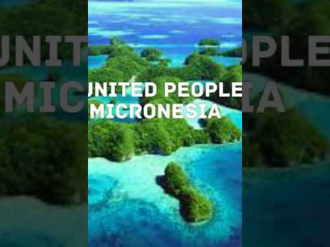 Ocean Divided (Micronesian United Theme)