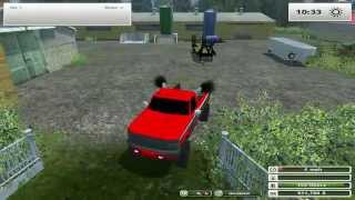 Farming Simulator 2013 Let's Play- Bitteswell 2013- EP-6