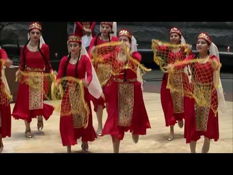 Out of Many Festival 2017 - Arev Armenian Dance Ensemble 2
