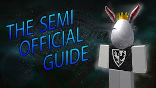 The Semi Official Guide || ROBLOX Egg Hunt 2015: Ripull Minigames