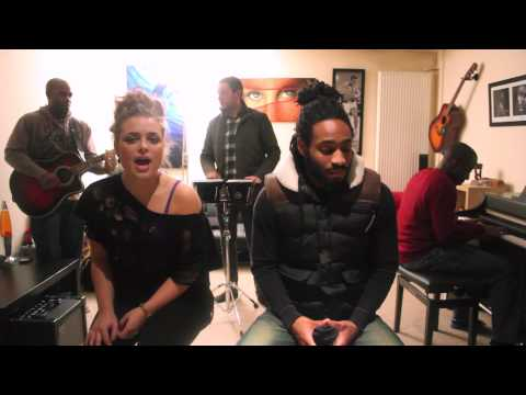 Lion I Feat. Jade Mayjean Peters - Far Away [Acoustic Session]