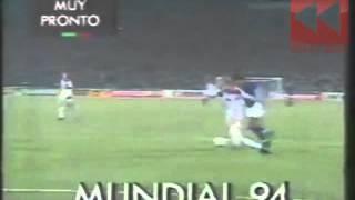Mundial 94 - Canal 4 de Uruguay (1994)