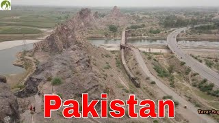 Traveling Pakistan by Train Faisalabad to Sargodha Railroad Journey 2018