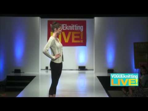 Vogue Knitting Live SUNDAY2011.mp4