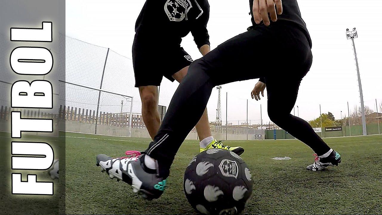 Trucos De Futbol Para Aprender Los Mejores Youtubers