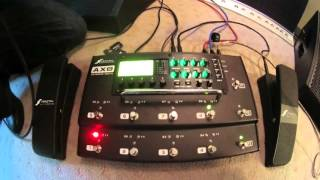 Great Lead Tone with the Axe-Fx II XL - G66