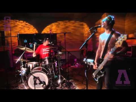Pepper - No Control - Audiotree Live