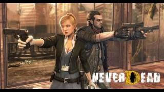 NeverDead - Official Launch Trailer