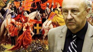 Устоит ли нынешняя Россия перед крестовым походом запада. Андрей Фурсов.