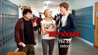 Project X The Real Soundtrack - The xx - Intro
