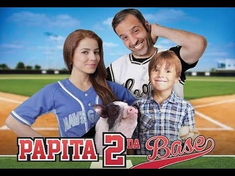 Papita Mani Y Toston 2 Se Estrena En Todo El Territorio Nacional El Proximo 15 De Diciembre Youtube