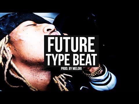 Future Type Beat - Bounce - Prod By Melori 2016 - YouTube