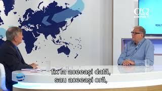 Realitati si Perspective 79 - Un nou sezon in viata bisericii - Ian Green