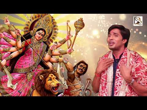 2017 का सबसे हिट भक्ति -दर्शन देदा ये मायरिया- Darshan Deda Ye Mayariya - Jitendra Yadav Premi