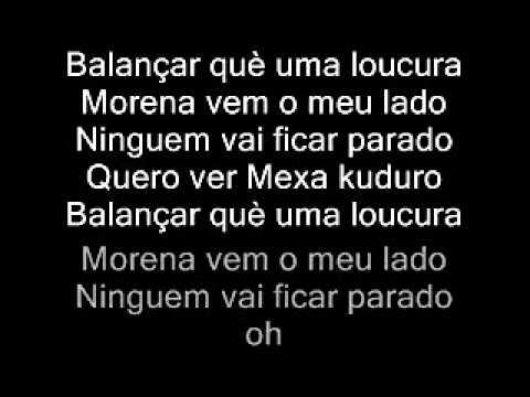 Don Omar - Danza Kuduro Con Letra