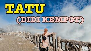 Gambar cover Tatu - Didi Kempot (cover Devi Aldiva)