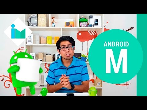 Android 6 Marshmallow es oficial