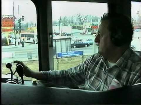 Real Train Engineer: Day In The Life/ Train Engineer Jim
