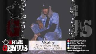 Watch Alkaline One More Time video