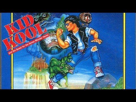 №82 Kid Kool