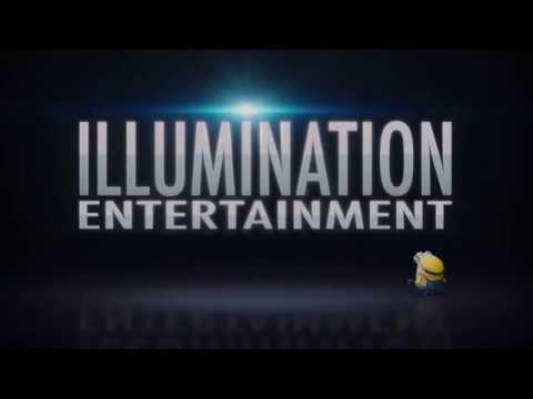 Minion illumination intro (looks like me) (? thumbnail