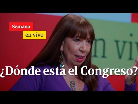 ¿por-qué-no-está-sesionando-el-congreso-de-colombia-durante-esta-pandemia-y-cuarentena?-|-semana