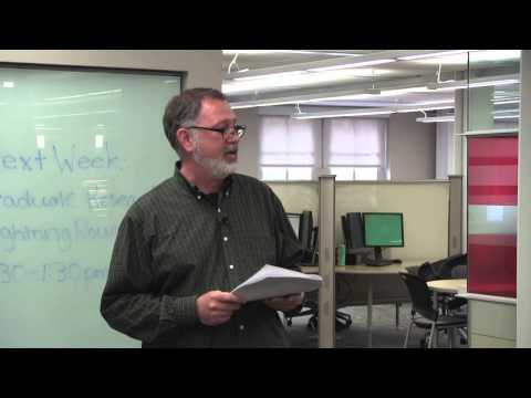 Studio Talk: Geb Thomas and the Confluence of Engineering & Art