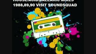 Mad B Breakfast Show On Friends FM 100.7-1990