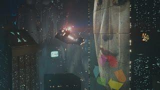 Repeat youtube video Blade Runner (Eclectic Method Remix)
