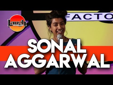 Sonal Aggarwal |  Parents The OG Bullies | Laugh Factory Chicago Stand Up Comedy