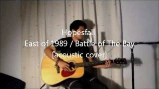 Play East Of 1989; Battle Of The Bay