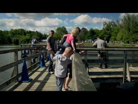 Hoosier Outdoor Experience 2013 | Indiana DNR