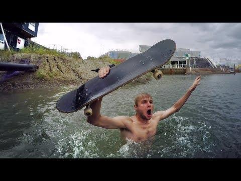 GoPro Skate: The Copenhagen Open Story