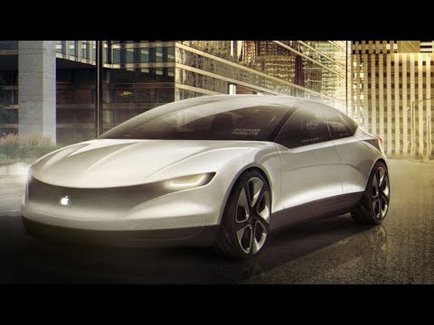 Apple Car | What We Know So Far ? Apple Titan Project