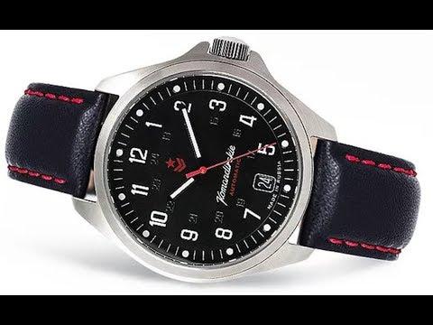 Часы полюбились иностранцам за так называемый soviet style - в них явно просматривается