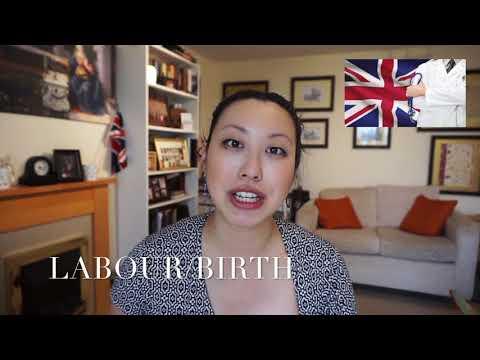 US vs. UK HEALTHCARE | VLOGTOBER #17