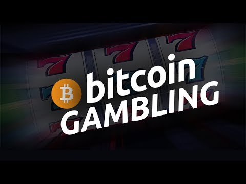 Oh Bitcoin Gambling! – Don't Play Until You Watch This!