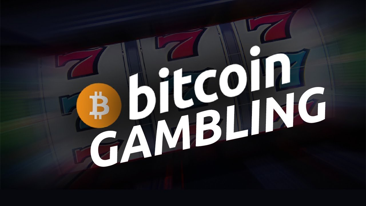 jocuri bitcoin gambling